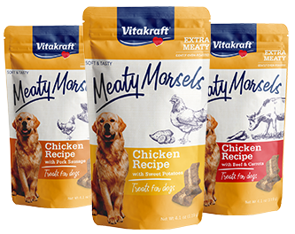 Product-Image for Meaty Morsels®