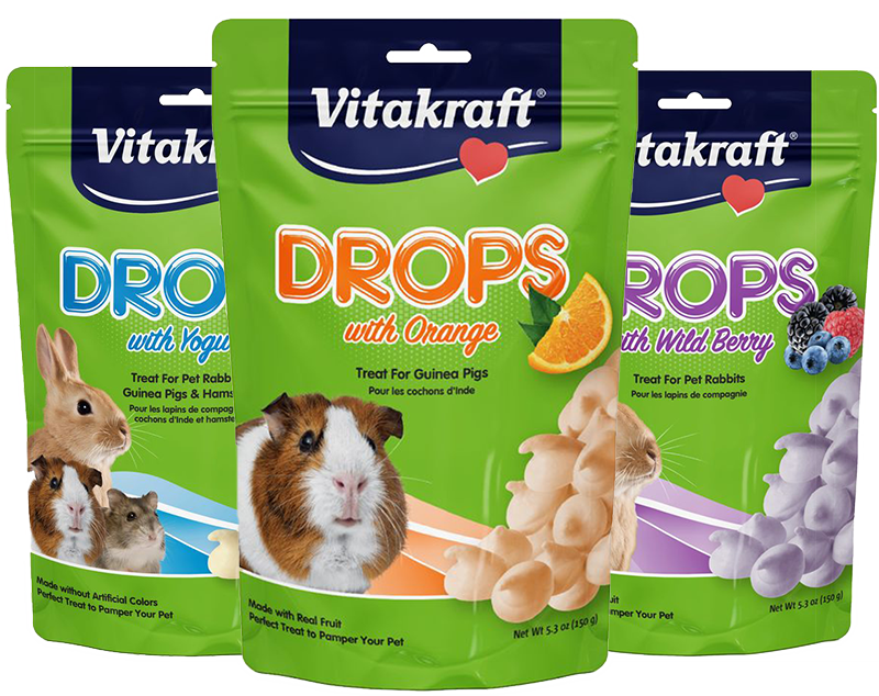 Product-Image for Vitakraft Drops